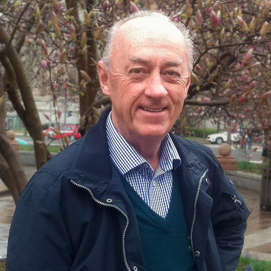 Allan-Larsson